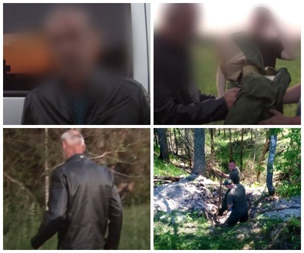 Тело уехавшего в 2019 году на заработки слобожанина нашли под Брянском