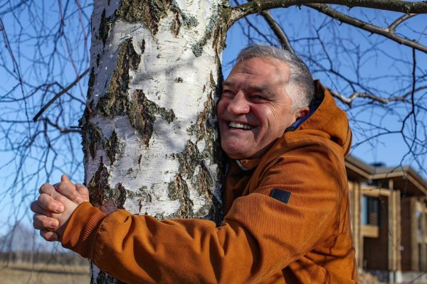 Ушел из жизни экс-сенатор от Тамбовской области Евгений Тарло