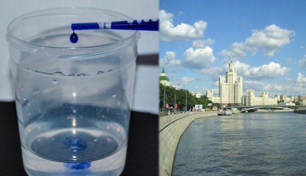 «Мегафон» запускает новую систему онлайн-мониторинга воды