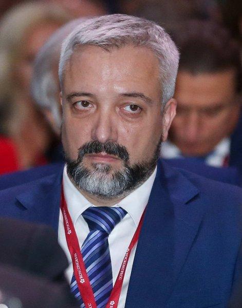 Путин назначил главой Россотрудничества Евгения Примакова
