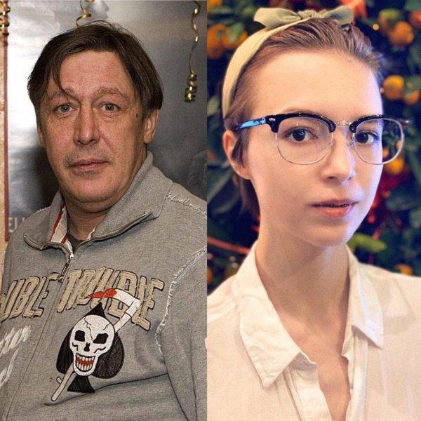 Дочь Ефремова хочет тюрьмы для отца после смертельного ДТП