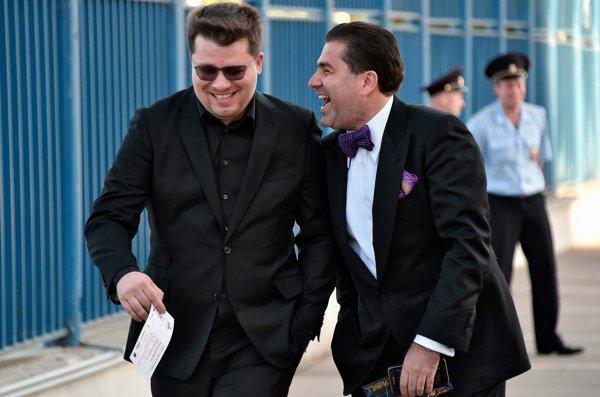 «Было больно, но он держался»: Основатель Comedy Club Джанибекян о страданиях Харламова после «Текста»