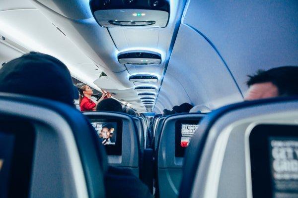 Нетрезвый сожитель избил стюардессу «Аэрофлота»