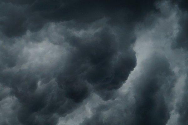 В Красноярском крае ураган оставил без электричества 14 тысяч человек