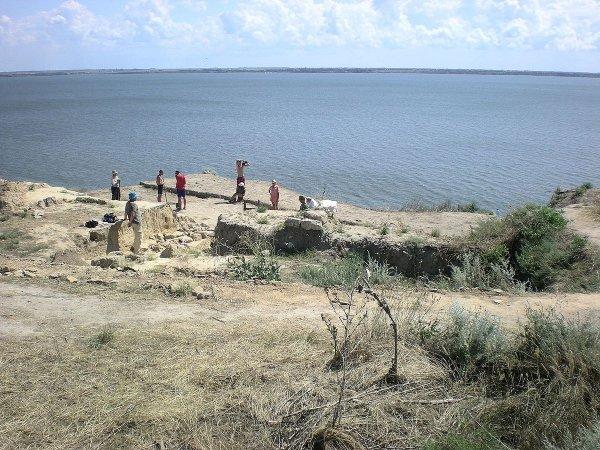 На дне Индийского океана найдены остатки поселений Австралийских аборигенов
