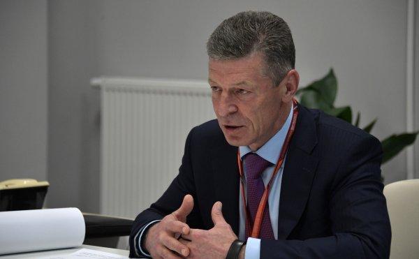 Немецкие СМИ: Кремль требует от Киева определится со статусом Донбасса