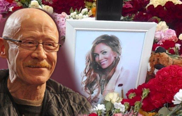 Актёра Виктора Проскурина похоронят рядом с Началовой