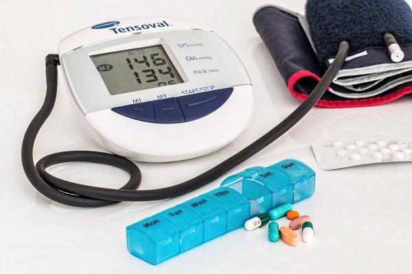 Кардиолог: Витамин D самый полезный для сердца