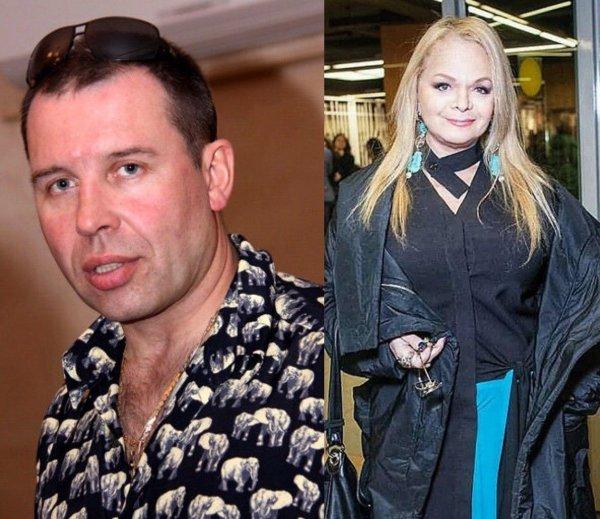 Муж Долиной резко высказался о скандале певицы из-за нарушений ПДД
