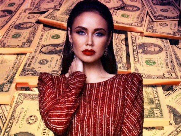 Утяшева готовится экономить и жить на 50 тысяч рублей в месяц
