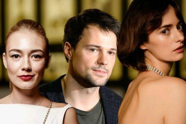 Козловского заподозрили в измене располневшей после родов жене с Оксаной Акиньшиной