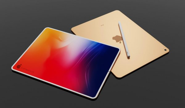 iPad Air 4: планшет нового поколения от Apple