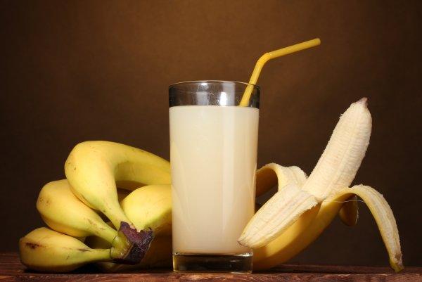 В животе ураган – принимай банан: Как несовместимый продукт оказался эффективнее лекарств