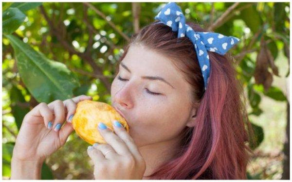 Манго в рот - 5 кг уйдёт: Новая диета для похудения, когда лень что-то готовить