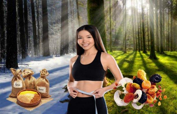 Худеем по погоде: ТОП-3 причины изменить рацион для похудения тёплой зимой