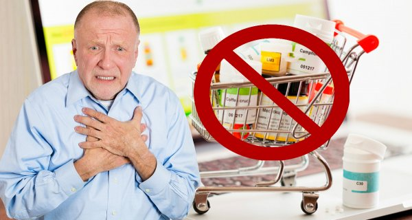 Опасное лечение: Врач рассказал, почему нельзя покупать лекарства в интернете