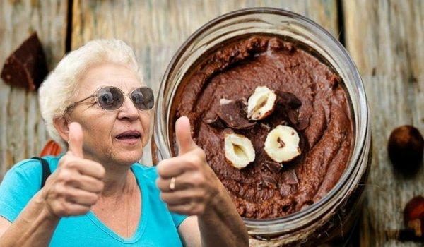 И снова как в 20: Финико-ореховая паста вернёт молодость вспять за 7 дней