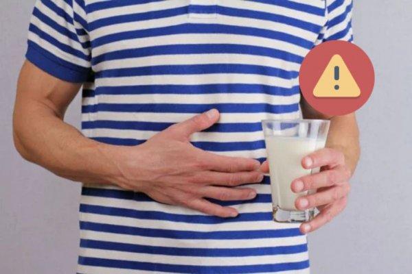 Как определить непереносимость лактозы, рассказал гастроэнтеролог