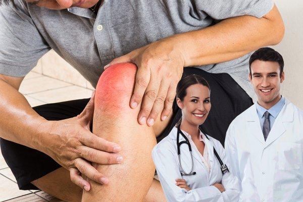 Ноют суставы: 5 болезней, при которых необходимо к врачу