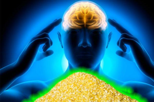 Туман в голове – виноват витамин В: Названы лучшие крупы для работы мозга