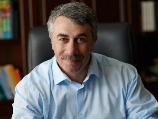 Доктор Комаровский рассказал, каким детям нужен домашний питомец