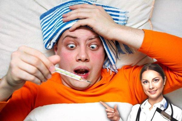 Грипп и пневмония в конце января: Как россиянам избежать пандемии, рассказал вирусолог