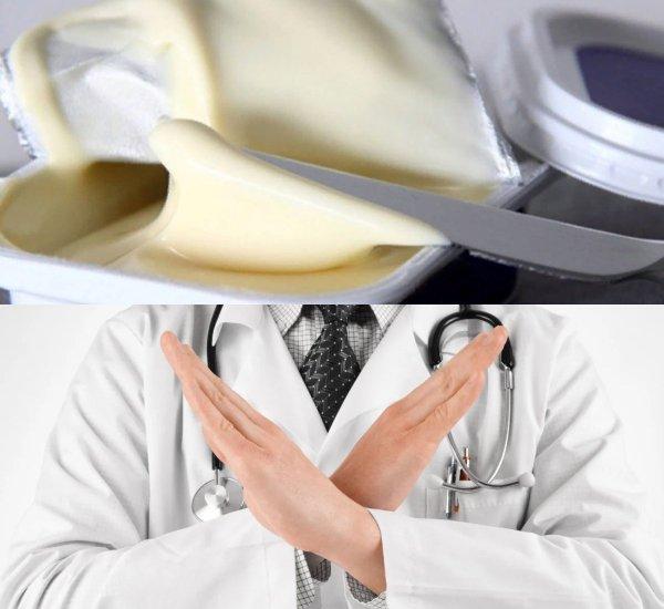 Плавленый сыр со вкусом гипертонии: Полуфабрикат негативно влияет на здоровье и давление