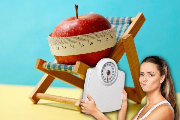 Диета для новичков: Как похудеть на 10 кг к лету без усилий, признался диетолог