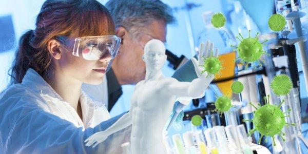 Иммунитет не виноват! Учёные раскрыли секрет крепкого здоровья