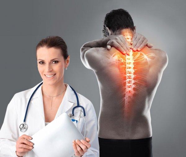 Почему остеохондроз опасен? Мнение экспертов