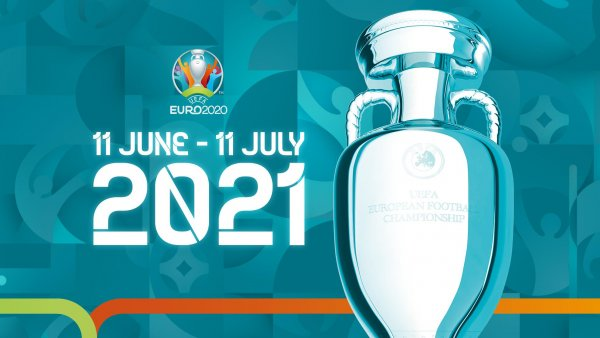 Прогнозы на UEFA EURO 2020