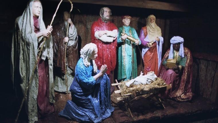 Что можно и что нельзя делать на Рождество