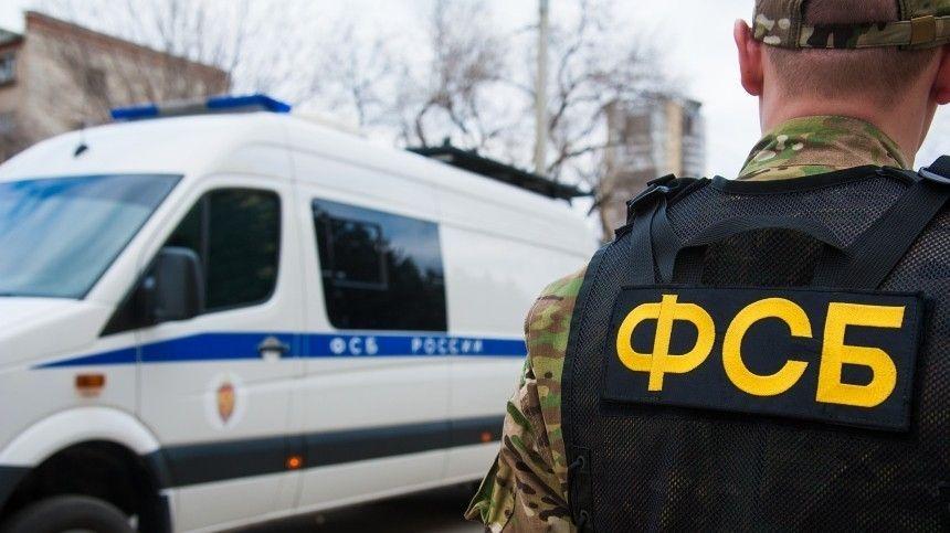 ФСБ задержала общероссийскую банду подпольных оружейников