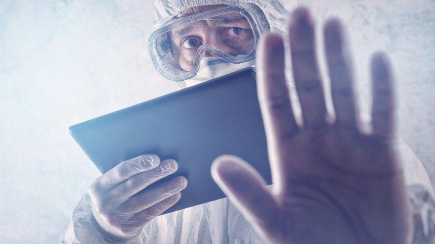 Голикова: более 80% прироста смертей в России связаны с коронавирусом