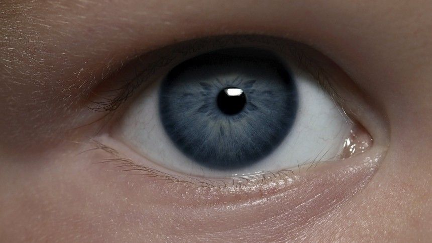 Как определить рак легких по глазам? — Три главных симптома