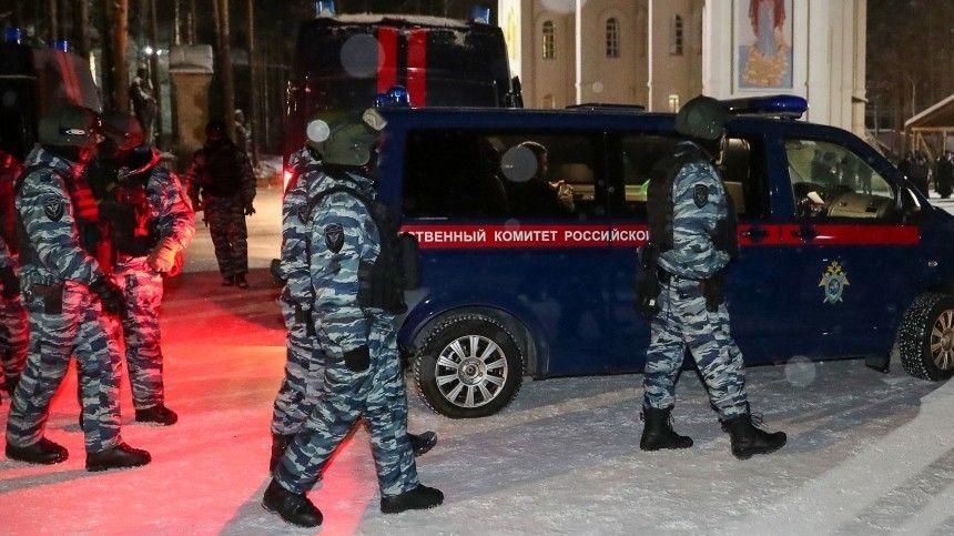 Уголовное дело возбуждено в отношении бывшего схимонаха Сергия