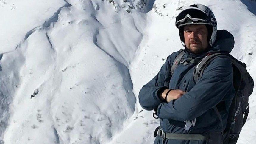 Обнародованы последние слова погибшего в авиакатастрофе телеведущего Колтового