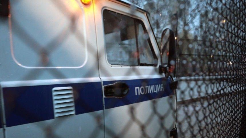 В Дагестане прямо на улице пытались похитить молодую девушку — видео