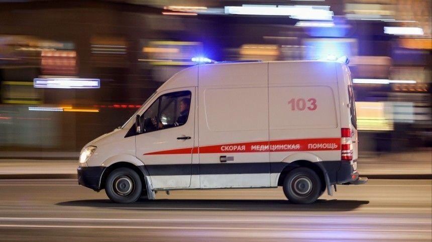 Сотрудник ППС выстрелил в девочку на юге Москвы