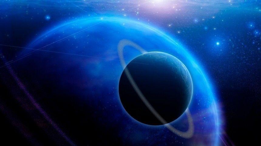 Луна может быть обломком планеты Тейя, считают британские ученые