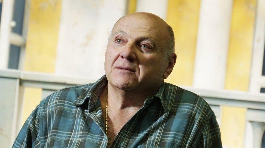 Стало известно имя нового худрука театра Армена Джигарханяна