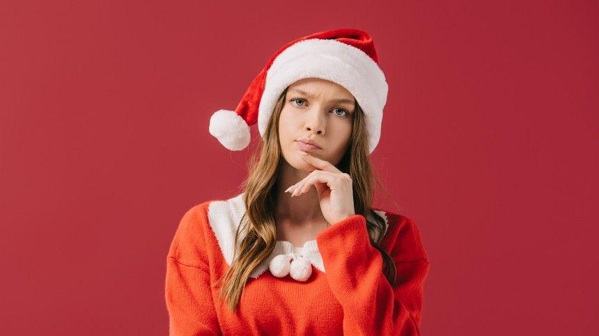 Что делать, если не успел загадать желание в новогоднюю ночь?