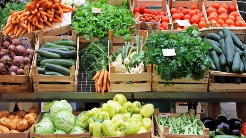 В Кремле прокомментировали запрет на ввоз овощей из Азербайджана и Армении