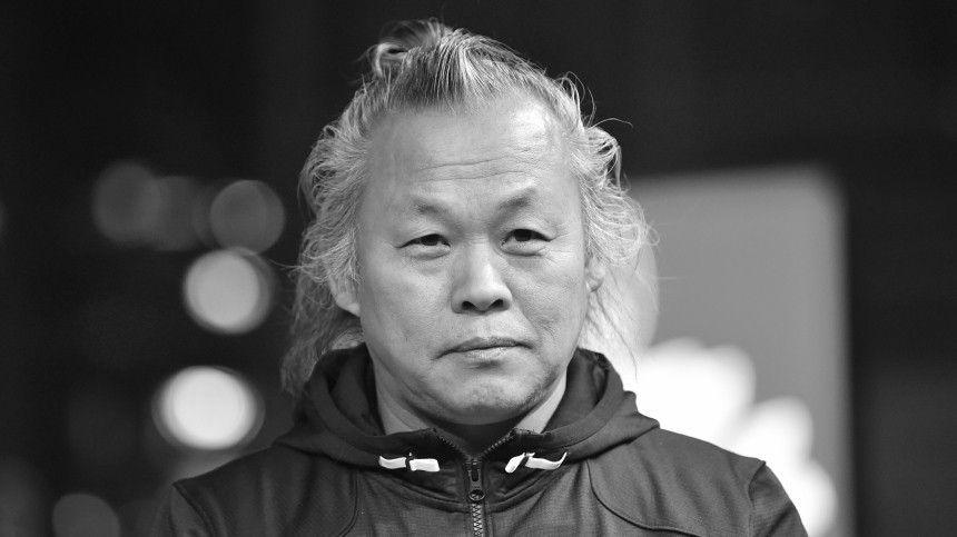 Корейский кинорежиссер Ким Ки Дук умер от коронавируса