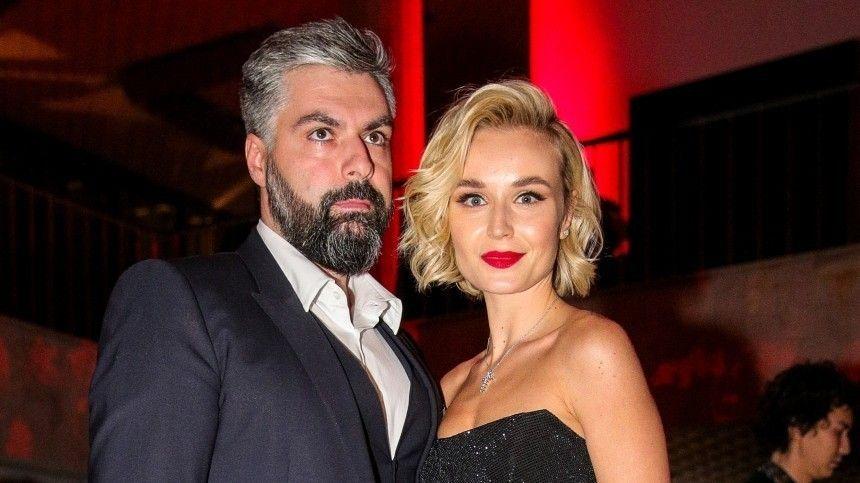 Полина Гагарина впервые прокомментировала развод с мужем