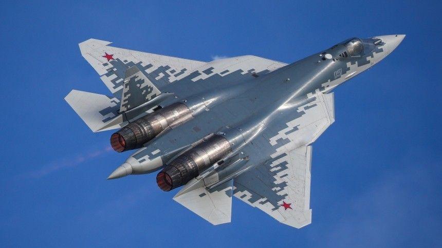 «Реальная угроза»: американцы признали Су-57 опасным для НАТО