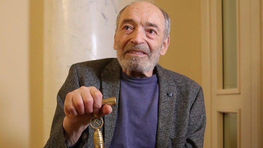 Врач объяснил «мистику» в смертях Гафта, Джигарханяна, Виктюка и Жванецкого