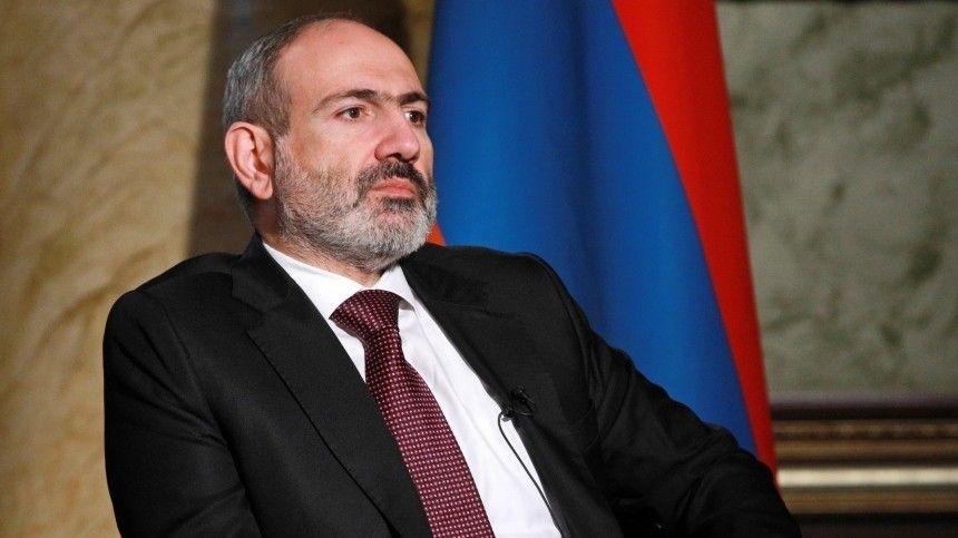 Пресс-секретарь Никола Пашиняна опровергла сообщения о его отставке