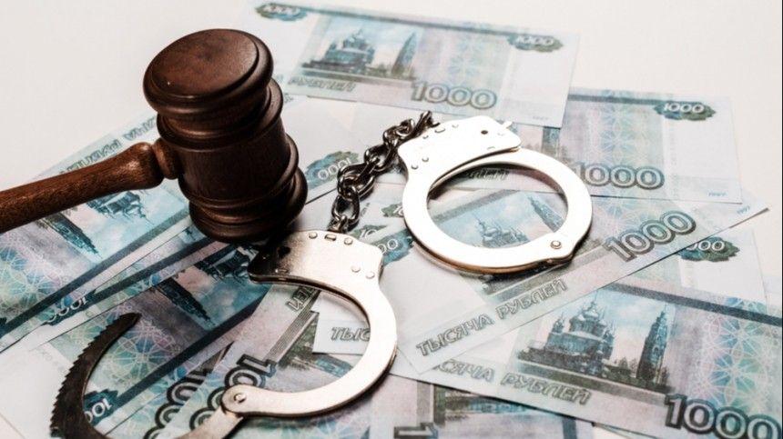 Задержана сотрудница челябинского Минздрава по подозрению во взятке