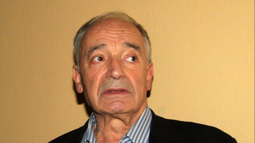 Цискаридзе рассказал, почему дочь Гафта покончила с собой